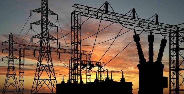 الكهرباء في سورية