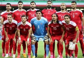 المنتخب السوري 2017