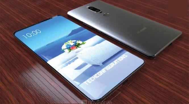 هواووي ميت 10 Huawei Mate 10